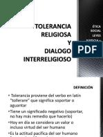 Tolerancia Dialogo Religioso.18