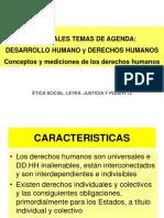 Temas de Agenda DD.hh.13