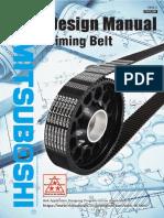 MITSUBOSHI - Timing Belt