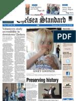 Chelsea Standard, Sept. 23, 2010