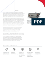 Mp Compact Industrial Printer Data Sheet En