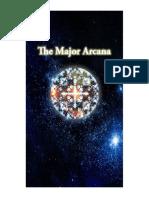 Heart of Stars Tarot - Major Arcana