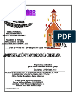 Administracion-cristiana-mayordomia Abril de 2018