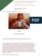 Manual Cristao Para a Pré-escola (0-3 Anos), Parte 3
