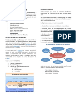 salud publica RM 2016