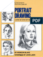 Wendon Blake - Portrait Drawing - A Step-by-step Art Instruction Book.pdf