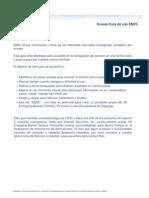 Manual de Usuario - ISI Emerging Markets