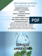 Expo Servicio Ambiental