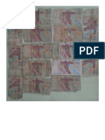 Billets de Sissou