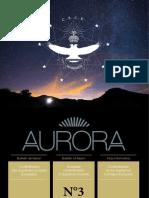 Aurora 03 Boletín de la Confederación de los Supremos Consejos Europeos