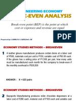 Break-even Analysis.pptx