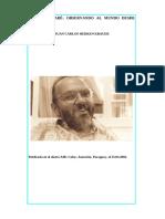 Jorge Aiguadé Homenaje de Juan Carlos Herken 2002