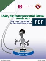 SME Booklet No.1 Web