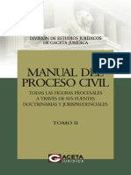 01 Manual Del Procesocivil Tomoii