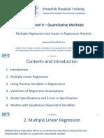 Level 2 r12 Multiple Regression