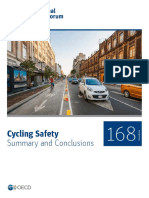 Cycling Safety Roundtable Summary