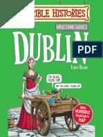 Dublin (Horrible Histories) - Terry Deary