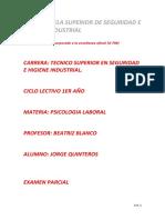 EXAMEN PARCIAL  PSICOLOGIA .docx