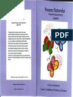 Povara Fluturelui PDF