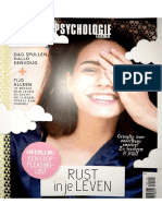 2018 Psychologie Magazine