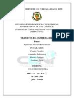 Registro SRI 1