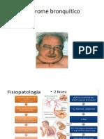 Síndrome Bronquítico a y c