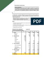 La Construcción Del Flujo de Caja Del Proyecto.17!10!2015