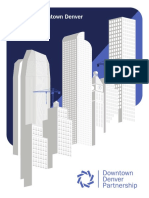 2018 State of Downtown Denver
