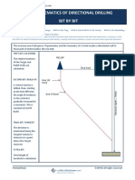 The mathematics of directional drilling bit by bit problems.pdf