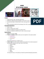 cristina almeida - sei lesson 1 - assignment sheet - edhm 336-002