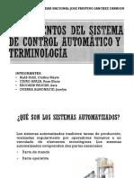 Fundamentos Del Sistema de Control Automático y Terminología 2 (1)