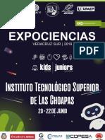 Convocatoria ExpoCiencias 2018 ITSCH.docx