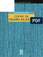 COFRE DE PÁJARO MUERTO