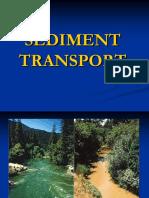 71 (13) Sediment Transport