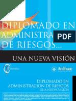 DiplomadoenAdministraciondeRiesgos