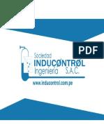Presentacion Inducontrol -Taller
