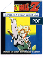 Dragon Ball Z The Anime Adventure Game Pdf