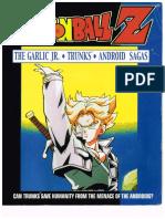 Dragon Ball Z The Anime Adventure Game Pdf