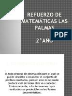 Refuerzo de Matemáticas Las Palmas Sesión3