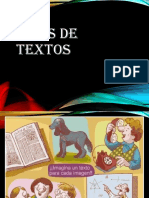 Tiposdetextos