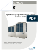 Service Manual for High Efficiency High Ambient Amazon 20160805 NXP