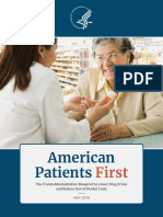 American Patients First