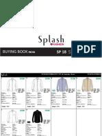 Formals SPlash 18