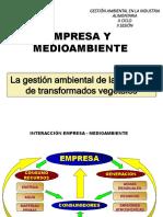 Empresa y Medio Ambiente (1)