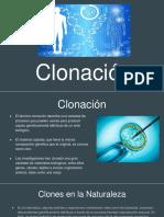 Clonacion Jos