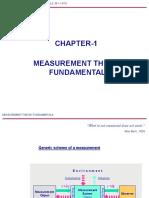Chapter 1.1a Basics of Measur & Instru