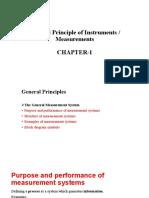 Chapter 1.1bGeneral Principles