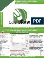 Colegio Nicolas Esguerra Coreldrawx5 Unidad 2