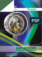FAMABRAS Catalogo Pressao