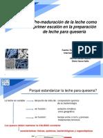 Pre-maduracion de La Leche Como Primer Escalon de La Preparacion de Leche d 6uWtHrP